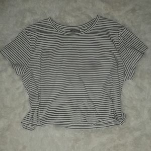 Wild Fable Striped top